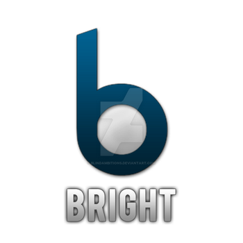 Bright Logos by BlindAmbitions