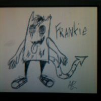 Frankie ds by Piggy911