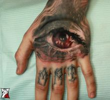 Eye by Zsil-works