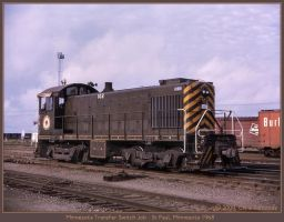 Minnesota Transfer Switch Job by classictrains