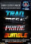 Transformers Photoshop Styles by Industrykidz