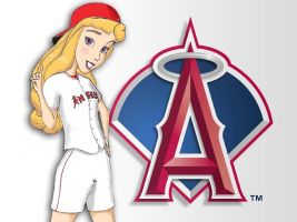 Angels Fan No.1 by Anime-Ray