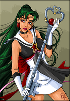 Sailorpluto by silken