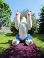 Dragon Inflatable 5 by Aaron8181