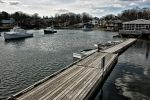Perkins Cove by CM-Photo
