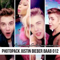 Phtopack Justin Bieber BAAB 012 by CattaHappySmile
