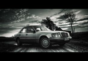 W124 pt3 by lomax-fx