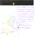 Q and A 107 by AskPrussia