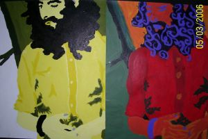 Devendra Color Scheme by livelifeart
