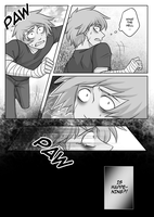 Unravel DNA V1 Page 41 by Kyoichii
