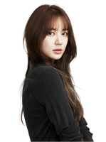 Yoon Eun Hye PNG [Render] by GAJMEditions
