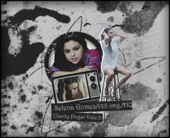 Pack PNG de Selena Gomez by JustOfLight30