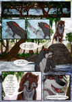 The Wolf's Essence - Page 27 by EfiWild