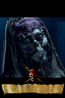 Pirates: JackSkele Lock by gameover89