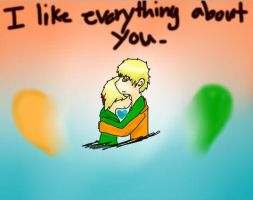 i like everything about you by narutoakatsuki77
