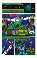 Prelude to War Page 2 by mja42x