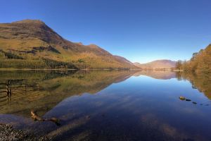 Buttermere Blues by scotto