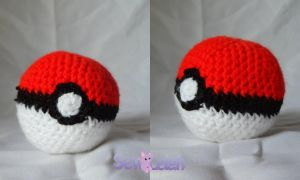 11.02.2016 Pokeball #2 by sewleigh