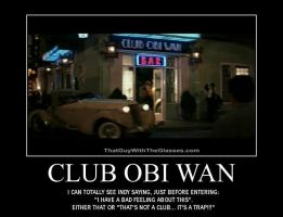 Motivation - Club Obi Wan by Songue