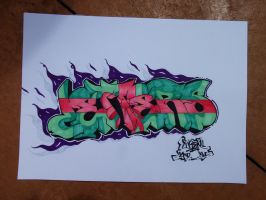 letters comp by tonkiboi