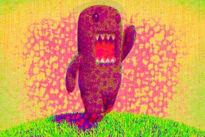 domo by chilindrini