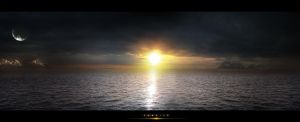 sunrise by castro-gfx