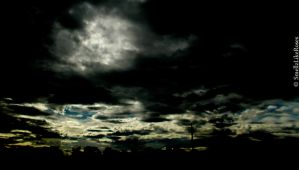 Cloudy Afternoon Shot 2 by SmellzLikeRoses
