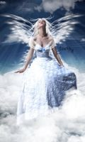 Like An Angel by CreartisteA