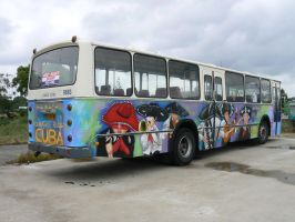 Awesome bus 1 by empty-paper-stock