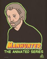 Manhunter The Animated Series by Hartter