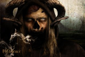 pestilence breath by focchia