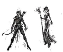 concepts by thailur