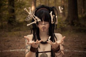 WITCHsister III by Moramarth