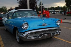 Beautiful Super 88 by KyleAndTheClassics