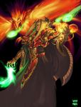 Prince Kael'thas Sunstrider by pulyx