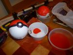 Welcome to the Pokeball creation centre. by TopHatAndTails