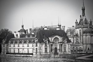Chantilly by ashevaan