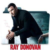 Ray Donovan by apollojr