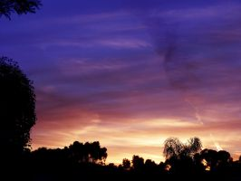 The sky is the sun's canvas by Mutilator-Of-Cookies
