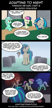 AtN: Friends Return - Part 6 by Rated-R-PonyStar