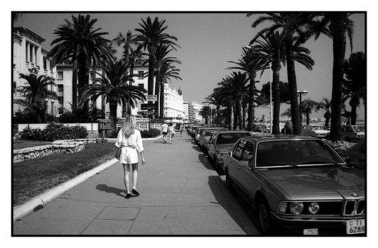 cannes-france by leokoski