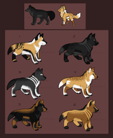 Adoption Page KJ L2 CLOSED by WolfbanesAdopts