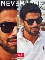 Ray Ban Never Hide Advertising by MazenShehab