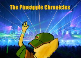 The Pineapple Chronicles Movie (link inside) by woundedkneecap