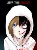 Jeff The Killer by BubblegumPink101