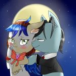Moonlight Lovers (Complete YCH) by ApplepieswCinnamon