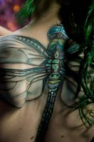 Dragonfly by Battledress