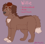 CP - Willie Reference by Moufy