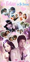 yongseo couple memories1 by HinataKawai