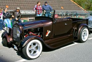 Hot Rod Ford -7 by cmdpirxII